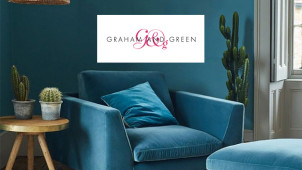 15% Off Orders Over £150 at Graham and Green