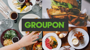 Extra 15% Off First Orders at Groupon