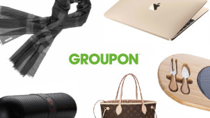 Extra 25% off Your First Groupon