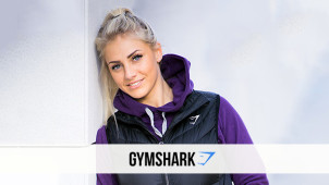 Extra 5% off Orders at Gymshark