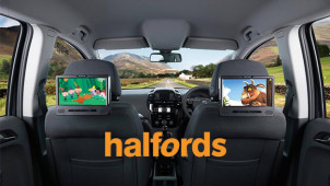 Up to 50% off The BIG Price Drop on 100's of Products at Halfords
