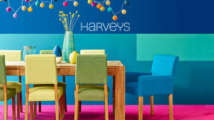 Up to 60% off Sofas and Dining Furniture in the Sale at Harveys Furniture Store