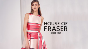 Up to 20% Off Selected Handbags in the Sale at House of Fraser
