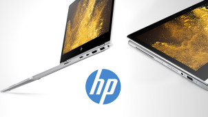 5% Off Home PC's Over £500 at HP