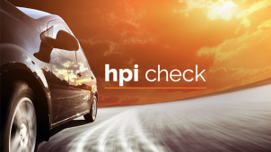 Three HPI Check For £30 at HPI Check