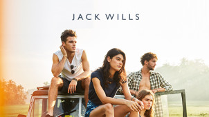 Seasonal Savings - Up to 40% Off at Jack Wills