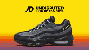 Up to 75% off in the Sale at JD Sports