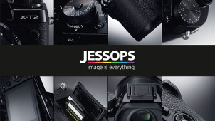 50% off Accessories with Best Selling Cameras at Jessops