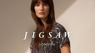 Find 60% Off in the Summer Sale at Jigsaw