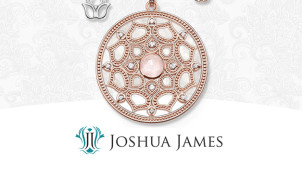 10% Off Orders at Joshua James Jewellery