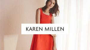 Find 70% Off in the Summer Sale at Karen Millen