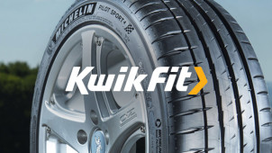 20% Off Service Bookings on Interim and Full Services at Kwik Fit