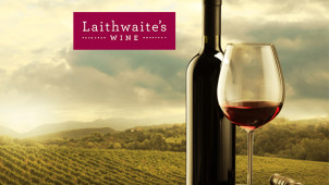 £40 Off Orders Over £99 Plus Free Delivery at Laithwaite's Wine