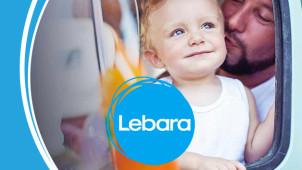 50% Off Orders at Lebara Mobile
