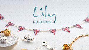 5% Off Orders at Lily Charmed Jewellery