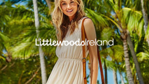 Up to 20% Off Orders at Littlewoods Ireland