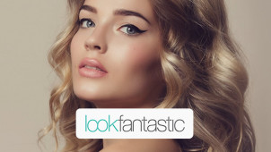 20% Off Selected Orders at Lookfantastic