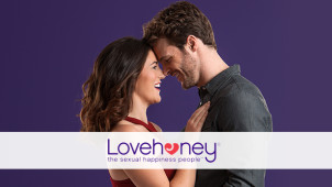 £10 Off Orders Over £50 at Lovehoney