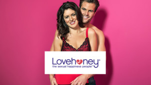 15% Off Orders Over £60 Plus Free Delivery at Lovehoney