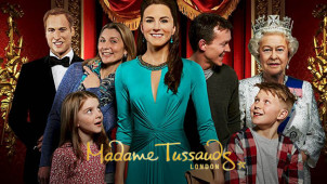 Enjoy 50% Off Multi-Attraction Tickets at Madame Tussauds