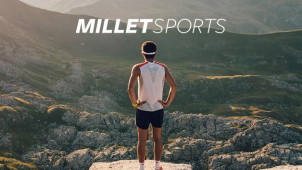 Enjoy 60% Off in the Seasonal Clearance at Millet Sports