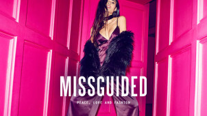 30% off Footwear at Missguided