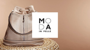 10% Off Everything at Moda in Pelle