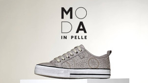 12% Off Orders Over £65 at Moda in Pelle