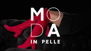 15% off Orders Over £100 at Moda in Pelle