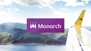 Up To 10% off Bags And Seats When You Purchase Essentials Or Extras Pack at Monarch Flights
