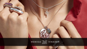 Find 50% Off in the Sale at Monica Vinader