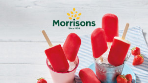 £6 Off Orders Over £50 at Morrisons