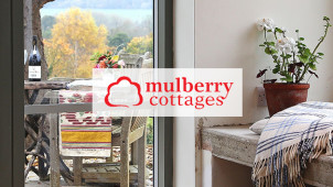 £30 Off Bookings at Mulberry Cottages