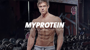£10 Off Orders Over £45 at Myprotein.com