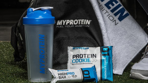 29% Off Orders Over £35 at Myprotein.com