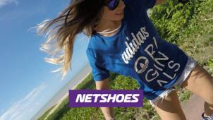 Natal Netshoes Cupom de R$100 OFF nas compras acima de R$250 produtos com selo GANHE MAIS