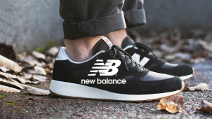 15% Off First Orders at New Balance