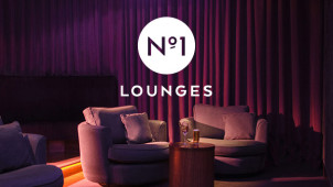 Entry to Lounges £26 at No1 Lounges