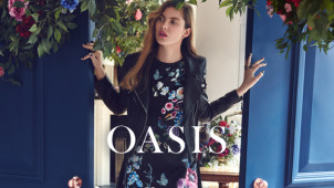 Up to 70% off in the Sale at Oasis