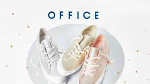 vouchercloud Recommends! Find 70% Off in the Sale at Office Shoes