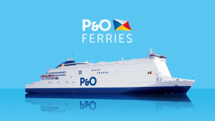 20% Off on Dover to Calais Long Breaks at P&O Ferries