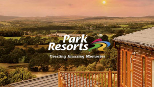 Up to £150 Off Easter Half Term Breaks at Park Resorts