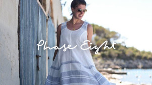 Up to 70% Off in the Sale Plus Free Express Delivery at Phase Eight
