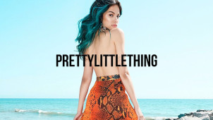 Find £10 Off in the Summer Sale at PrettyLittleThing