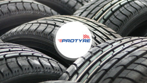 £13 off 2 tyres Orders at Protyre