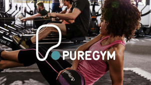 20% Student Discount at Pure Gym
