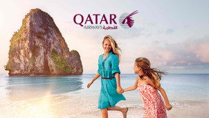 15% Off Selected Flight Bookings at Qatar Airways
