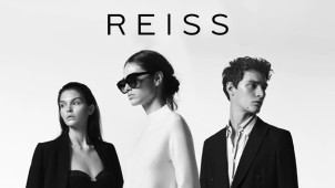 £40 Off Dresses, Skirts and Suits - Popular Sizes Still Available at Reiss