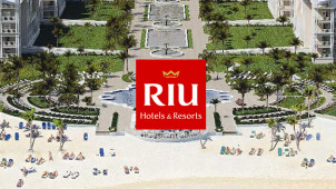 All Inclusive Holiday Deals from £38pppn at Riu Hotels & Resorts