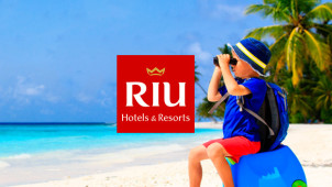 Easter Holidays from £38pppn at Riu Hotels and Resorts